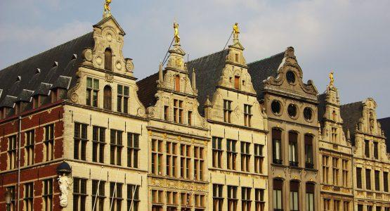Antwerp limousine servicethemed tour Antwerp