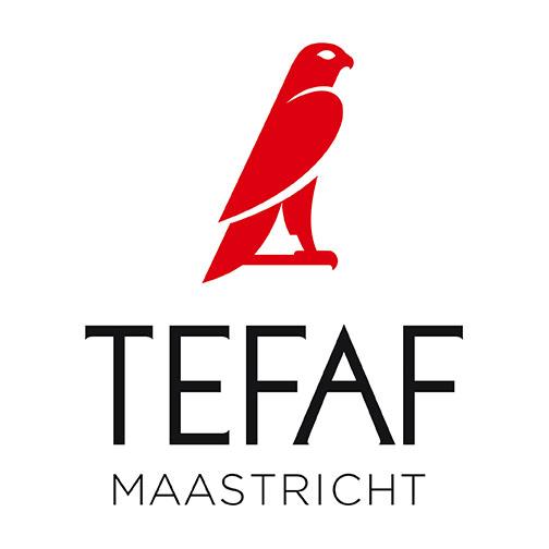 TEFAF Maastricht logo - Antwerp Limousine Service